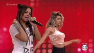 Gabily - Você Gosta Assim ft. Ludmilla - Ao Vivo no Encontro