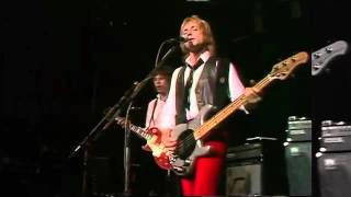 The Cars - You're All I've Got Tonight (1978)