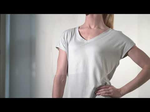 G2F21K460_Annie Short Sleeve V-Neck