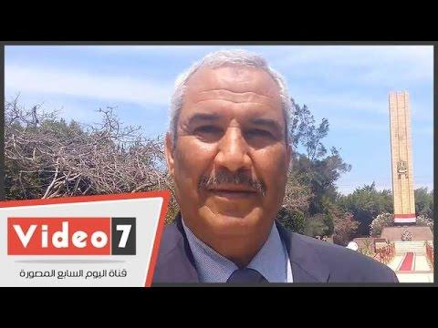 """نقيب معلمى شمال سيناء: """"نخوض من مكاننا معركة لإنارة العقول"""