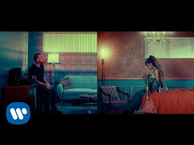 Videoclip oficial de 'My Favourite Part', de Mac Miller y Ariana Grande.