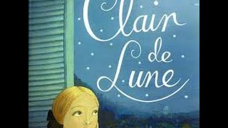 "Claude Debussy- ""Clair de Lune"" Piano Cover 2014"
