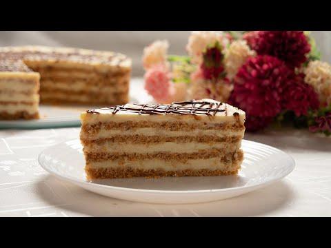 Le(t)nja plazma torta ® - laka, ukusna, i brzo se sprema