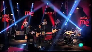The Good Company - Supreme Grey (Live | Conciertos Radio3 TVE)