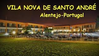 410 VILA NOVA DE SANTO ANDRÉ-Música ORIGINAL-António Teixeira-Coletânea-Cabeceiras de Basto-imagens