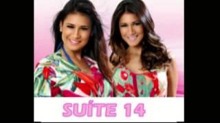 Suíte 14  - Simone e Simaria