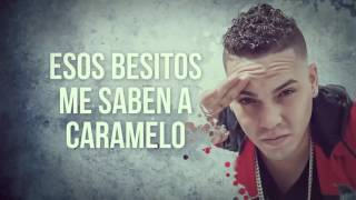 Janny Sobresaliendo - Nacimos Para Amarnos (Video Liryc)