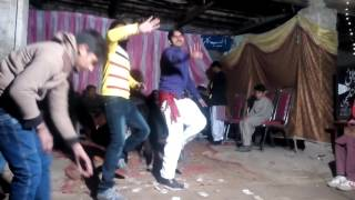 Lack patla mera chukda nahi paar ve song live dance Pakistani dance wading dance Zahid dance group