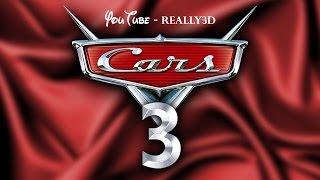 Carros 3- ''Eu decido quando parar''