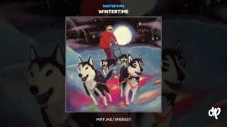 Wintertime -  Cold At Night
