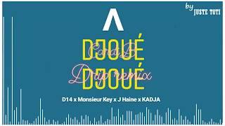 AURA CORP  DJOUE DJOUE (Cardi B Drip Remix)