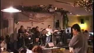 Banda de Gifu - 4 estações - Sandy e Junior cover