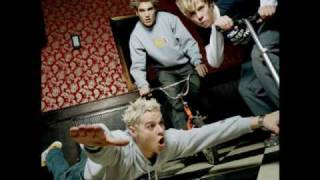 Busted - She Wants To Be Me