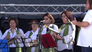 """A fonte das sete bicas""(Academia Sénior Dr.Egas Moniz)@Semana Mundo Rural Braga 2015"