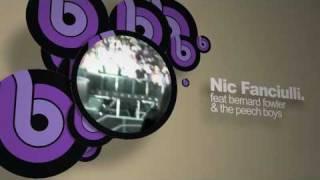 Nic Fanciull (feat Bernard Fowler & The Peech Boys) - Caller ID
