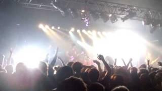 Kasabian - Clubfoot (live in Munich)