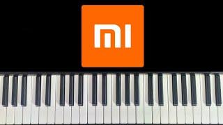 How to play Redmi MI Ringtone (Slow)