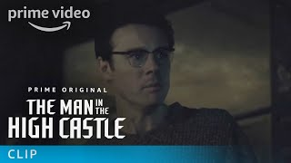 The Man in the High Castle Season 1 - The Newsreel    Amazon Video
