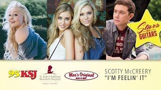 I'm Feelin' It - Scotty McCreery Live