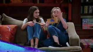 World Meets Girl | Girl Meets World | Disney Channel