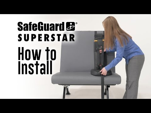 SuperSTAR - How to Install