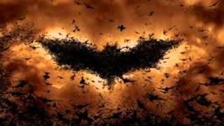 "Batman Begins ""Eptesicus""/Batman Training Theme (Piano Cover)"