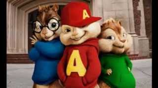 Mi persona favorita -  Alvin y las Ardillas -  RioRoma