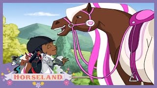 Horseland | 1 HOUR COMPILATION | Cartoons for Kids | Horse