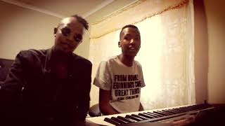 Mlindo- Amablesser (Cover) Sivuyile James