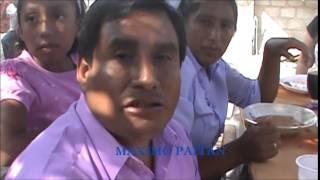 MAXIMO PAITÁN - SALUDOS