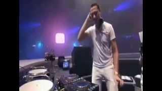 DJ Tiesto EPIC trance music fail