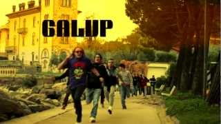 GALUP - CORRO (official trailer)