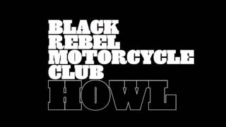 Black Rebel Motorcycle Club - Fault Line