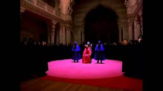 Eyes Wide Shut - Waltz No.2, Jazz No.2 - Music Video