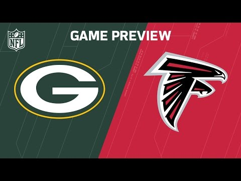 Packers vs. Falcons | Aaron Rodgers vs. Matt Ryan | NFL Conference Championship Previews