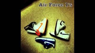 Kali Makaveli-Air Force 1's Feat-Shottie