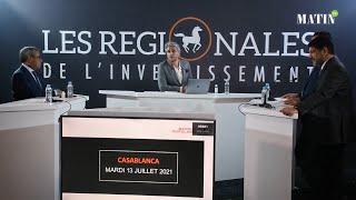 """Banque populaire : le roadshow """"les Régionales de l'Investissement 2021"""" s'achève à Casablanca"""