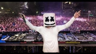 Marshmello - Alone - Live @ULTRA SINGAPORE 2016