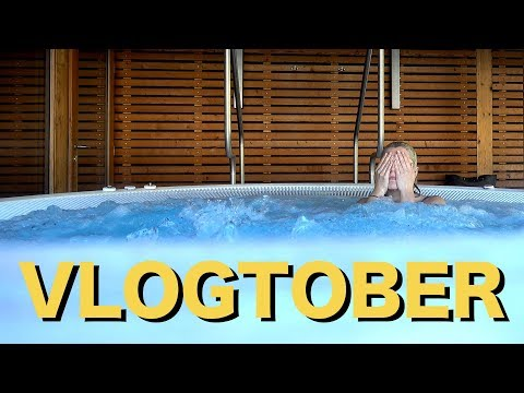HEAVEN IS A PLACE ON EARTH! | VLOGTOBER 26
