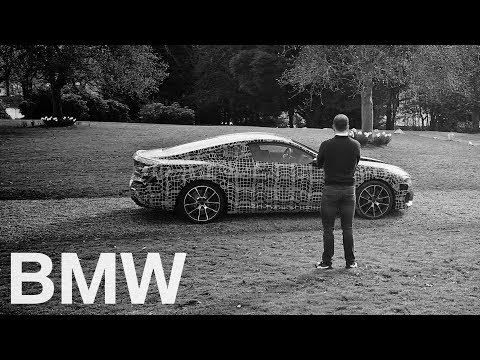 BMW 8 Series Coupé. Driving tests.