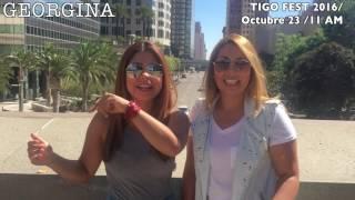 Tigo Fest 2016  L.A