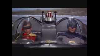 Batman : Adam West Series Theme Song