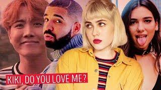транслейт Drake - In My Feelings [Kiki, Do you love me?] Russian Cover