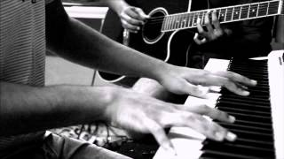 The Cinematic Orchestra - Arrival of the Birds Cover (PIANO/GUITAR)