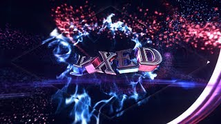 (Public Dual) Intro Vixed | by FlayFX (4K 60FPS Intro😋😎)PNG'S IN DESC