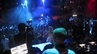 Mike Vale drops Prok & Fitch - Symphony (Mike Vale Remix) @ Ambasada Gavioli 18.08.2012
