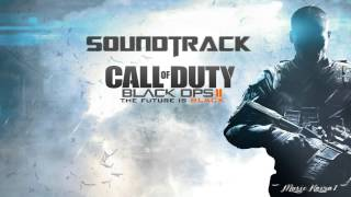 Call Of Duty: Black Ops 2 Soundtrack - 47 Hero's Theme (OST / HD)