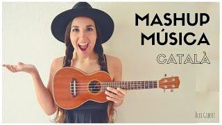 MASHUP MÚSICA CATALANA | Ukelele Cover