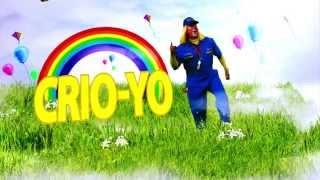PAYASO CRIO-YO  -  ESTO ES VIVIR (OFICIAL)