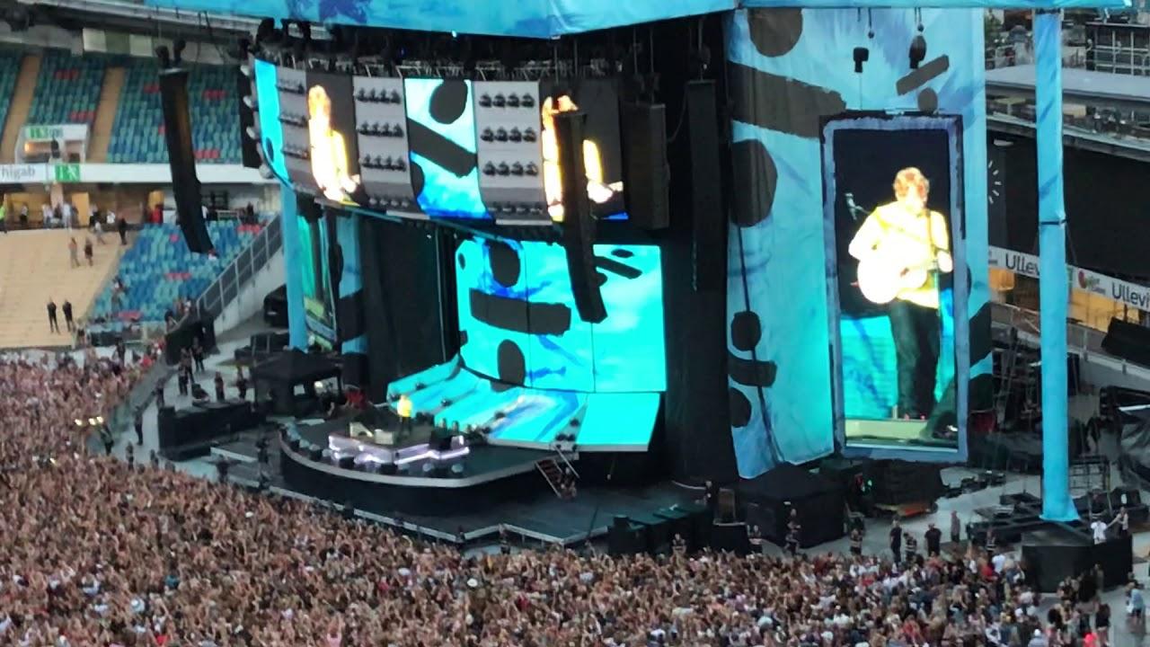 Ed Sheeran Concert Ticket Liquidator Promo Code